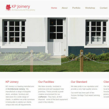 Kp Joinery