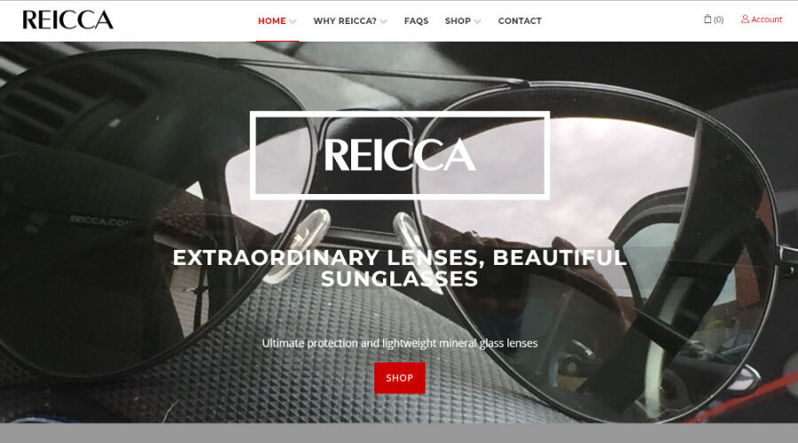 Reicca Sunglasses