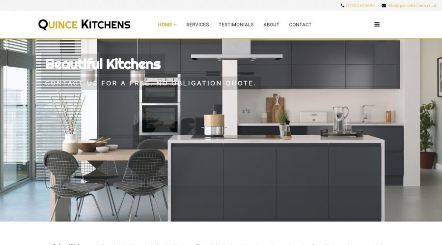Quince Kitchens